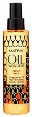 Укрепляющее масло для волос Matrix Oil Wonders Indian Amla  150мл