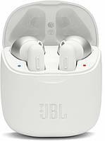 Беспроводные Bluetooth наушники Tune 220 Белый 4241-01
