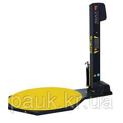 Палетайзер One Wrap - M, палетообмотувач, машина для пакування палет стрейч-плівкою(середнього рівня)