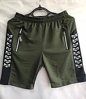 Подростковые трикотажные шорты для мальчика Puma 10-15 лет, цвет уточняйте при заказе, фото 1