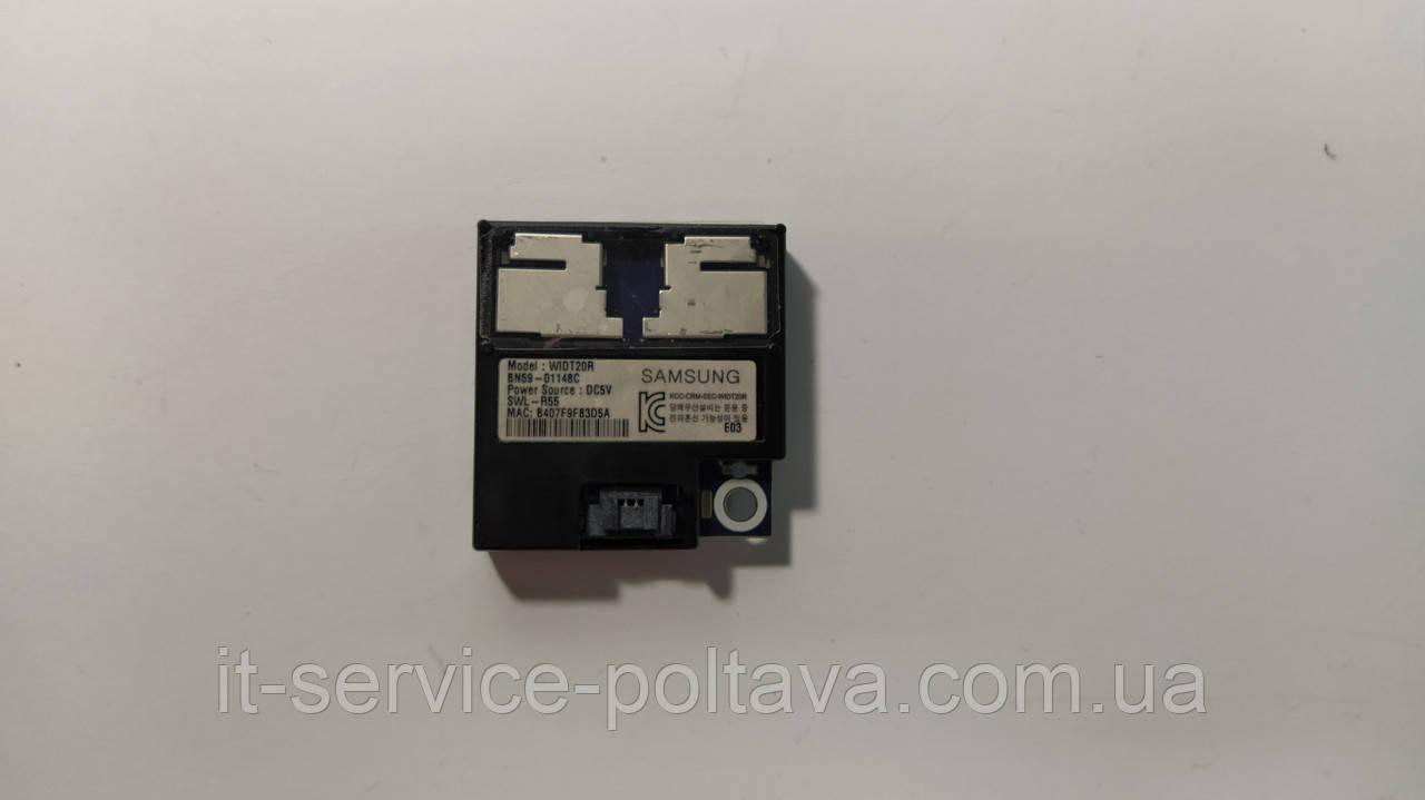 Модуль Wi-Fi WIDT20R ( BN59-01148C ) для телевізора Samsung