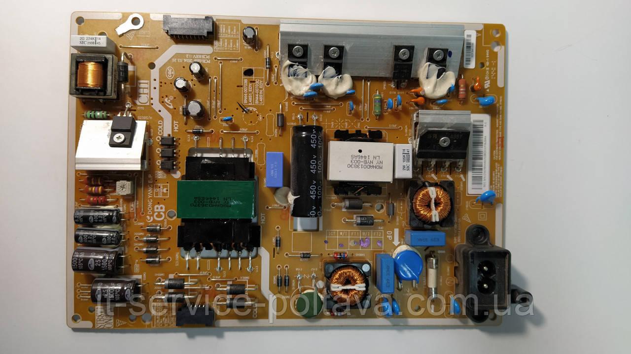 Блок живлення BN44-00703B L48S1-EDY для телевізора Samsung