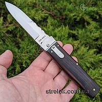 Нож выкидной, копия чешского ножа Mikov Predator, фото 1