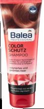 Профессиональный шампунь Сияние цвета  для окрашенных волос Balea Professional Color-Schutz Shampoo 250 мл