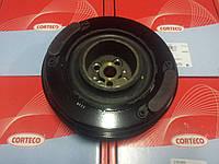 Шкив демпферный коленвала VW T4/LT/Crafter/Lt 2.5(оригинал) CORTECO