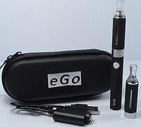 Сигарета электронная с клиромайзером EVOD МТ3 в кейсе, фото 1