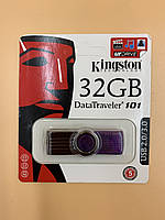 USB накопитель Kingston DataTraveler 101 G2 32GB