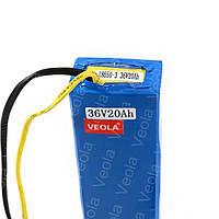 Аккумулятор к электровелосипедам  linicomno2 36v 20ah