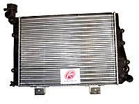 Радиатор охлаждения ВАЗ 2107 ДААЗ