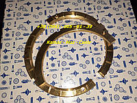 236-1005183-Д Півкільце упорного підшипника двигуна ЯМЗ 236, - 238 ( Росія ) (к-т)