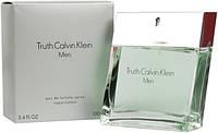 """Мужская туалетная вода """"Calvin Klein Truth"""" обьем 50 мл"""