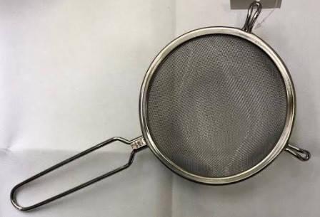 """Друшляк-сито з довгою ручкою """"Extra"""" діаметр 19.5 см, арт. 830-5-2, фото 2"""
