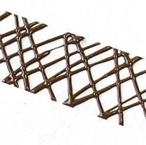 Бордюрна ацетатна стрічка щільна 14 см (5 м) 125 мкм арт. 870-36375145М, фото 2