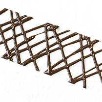 Бордюрная ацетатная лента плотная 14 см (5 м) 125 мкм арт. 870-36375145М, фото 2