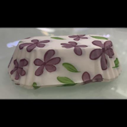 Паперові форми для кексів 1000 штук (7.5 х 3.5 див.) див. арт. 850-16С4, фото 2