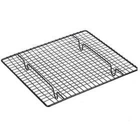 Решетка для глазировки и охлаждения десертов (28х25.5 см) арт. 870-224228255