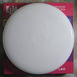 Светильник накладной светодиодный круглый ELM Sunny-30 (30Вт), фото 2