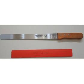 Кондитерский нож гладкий арт. 822-7-44 (47 см)