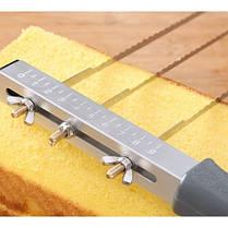 Нож кондитерский - профессиональный, из нержавеющей стали, арт. 840-2257, фото 2