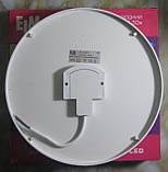 Светильник накладной светодиодный круглый ELM Sunny-30 (30Вт), фото 3