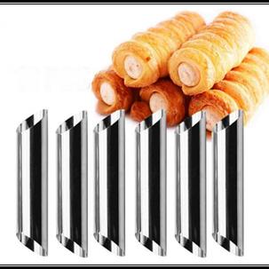 """Кондитерські конуси для вафель """"Каннолі"""""""" арт. 850-23B0042, фото 2"""