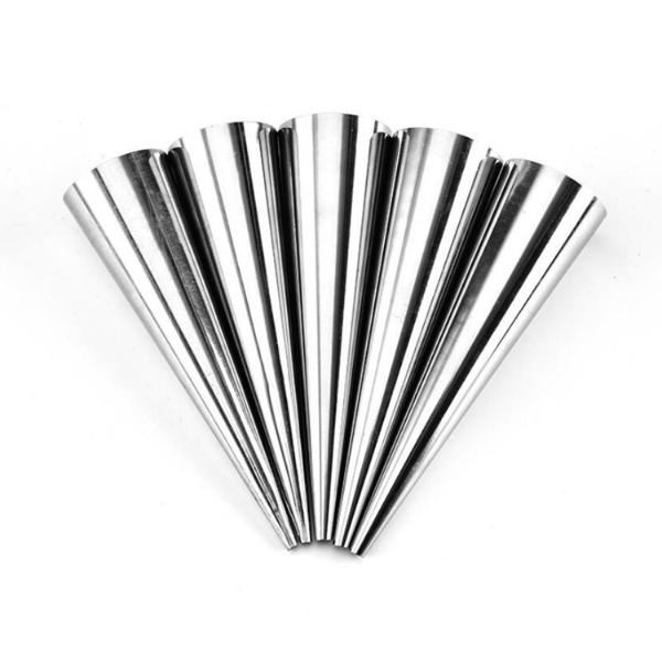 Кондитерські конуси для випічки вафель арт. 850-23B0103