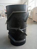 Лента конвейерная с косыми перегородками для дорожной фрезы  Wirtgen