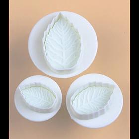 Кондитерська форма для прикраси (плунжер) HY9T-0 арт. 822-22-19