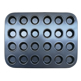 Тефлоновая форма для кексов арт. 850-6A3508