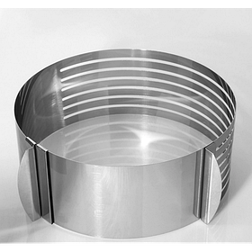 Форма для нарезания коржей 807200 арт. 830-2А-11