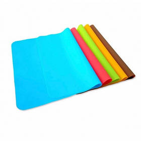Силиконовый коврик для раскатки теста (40 х 30 см) арт. 840-15А312