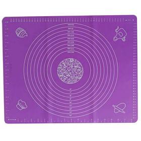 Силиконовый коврик для раскатки теста (40 х 50 см) арт. 830-А-1