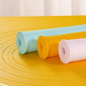 Силиконовый коврик для раскатки теста 60х60 см (толщина 3 мм) арт. 870-6060