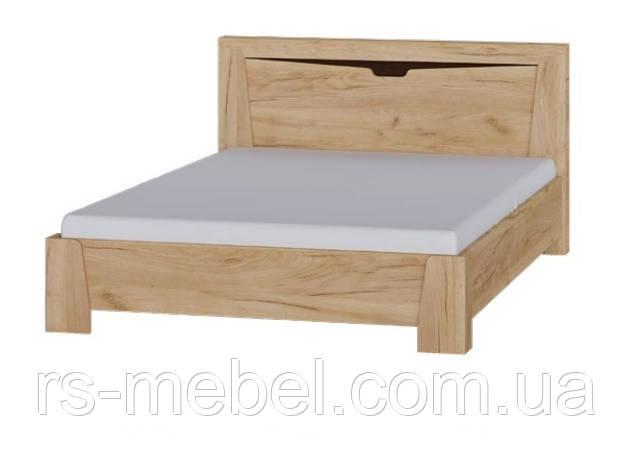 Кровать 1400 Либерти (Эверест)