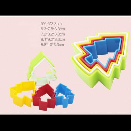 Форма пластиковая YK-013 арт. 822-20-3, фото 2