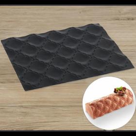 Силиконовый текстурный коврик 822-9-22 арт. JSC-2290