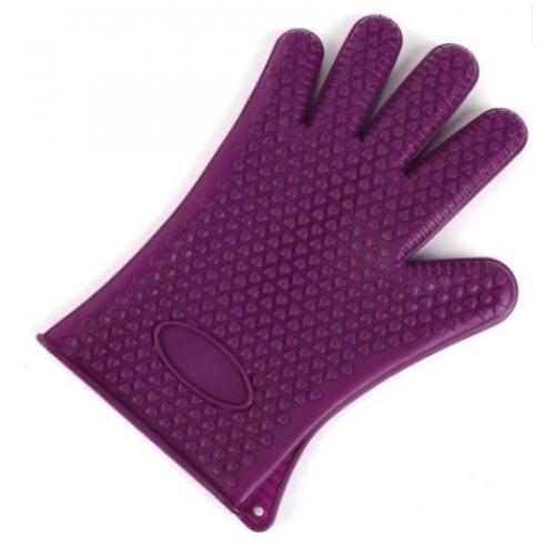 Силіконова рукавиця арт. 840-5A1985