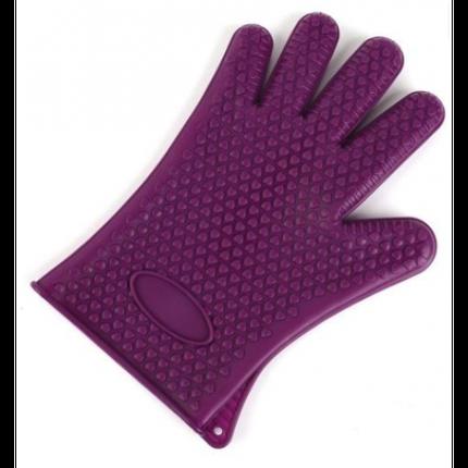 Силіконова рукавиця арт. 840-5A1985, фото 2