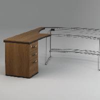 Офісні меблі: як вибрати і на що слід звернути увагу