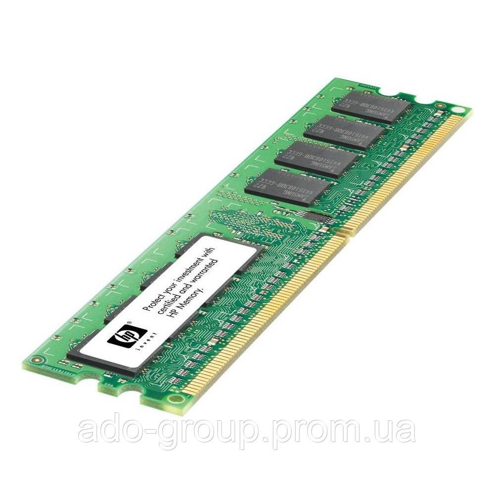 501536-001 Память HP 8GB PC3-10600 (DDR3-1333)