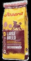 Корм Josera Large Breed Adult Йозера Лардж Брід Едалт для собак великих порід 15 кг к|д