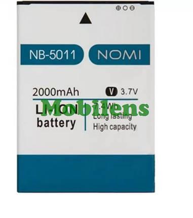 Nomi i5011, NB-5011, Evo M1 Аккумулятор, фото 2
