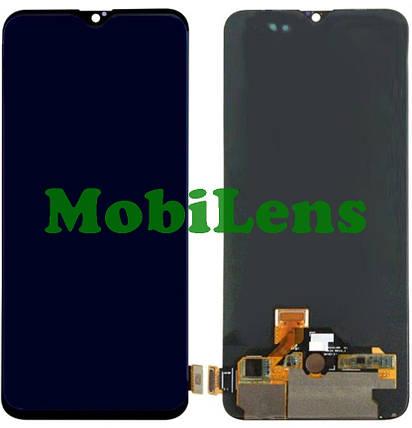 Oppo R17 Дисплей+тачскрин(модуль) черный, фото 2