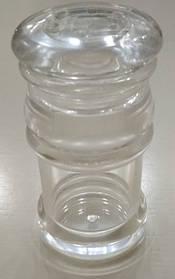 Емкость для соли и перца 6601В арт. 822-2-28 (8х4.5см.)