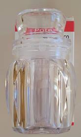 Емкость для соли и перца 8001В (10х15 см.)