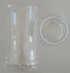 Маслёнка бутылка K-1032 арт. 822-1-30 (13х7 см.)