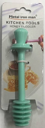 Ложка для мёда SJ2 FM-01 арт. 822-1-39, фото 2