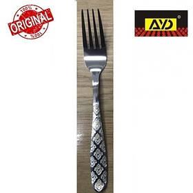 Вилка столовая AYD (нержавеющая сталь, 6 шт. в упаковке), арт. 382502