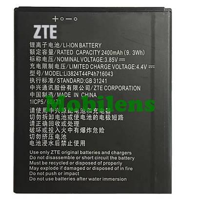 ZTE A520, Blade A520, Li3824T44P4h716043 Аккумулятор, фото 2