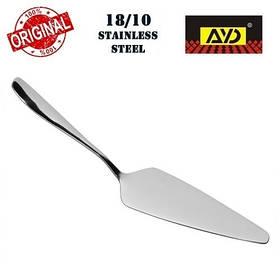 """Лопатка для торта """"PREMIUM"""" AYD (нержавеющая сталь, 1 шт. в упаковке) арт. 3120110"""